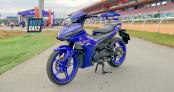 Không ABS, Yamaha Exciter 155 VVA có gì đặc biệt?