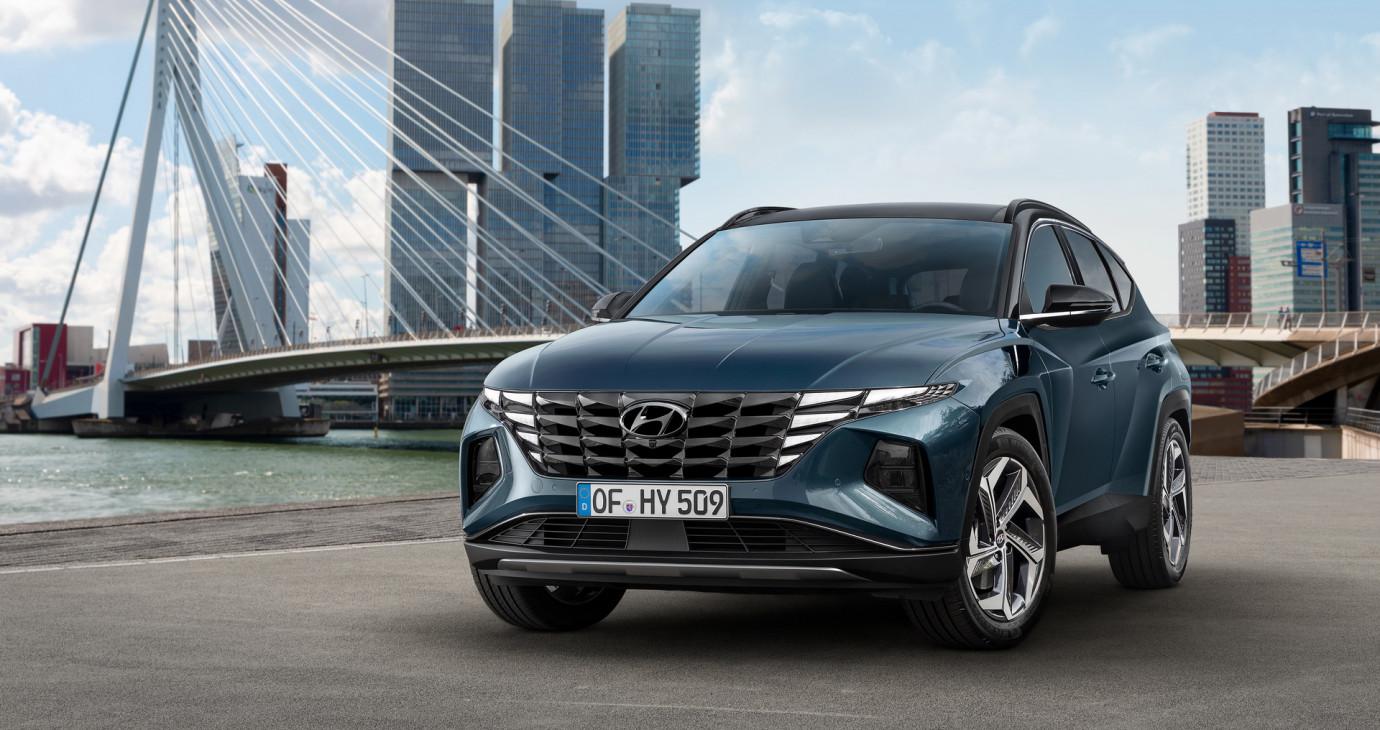 Hyundai tin Tucson mới sẽ là xe bán chạy nhất của hãng