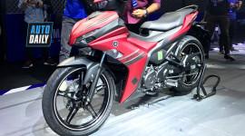 Vì sao Yamaha Exciter 155 2021 không được trang bị phanh ABS?