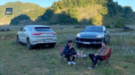 Porsche Cayenne & Cayenne Coupe: Bạn chọn xe nào?