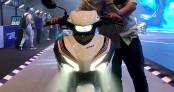 Test đèn Yamaha Exciter 155 VVA