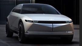 """Hyundai, Genesis và Kia giành 9 giải thưởng """"thiết kế đẹp"""" năm 2020"""