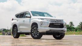 Mitsubishi triển khai chương trình ưu đãi hấp dẫn dịp đầu năm 2021