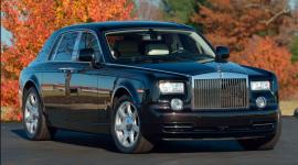 Rolls-Royce Phantom từng của Donald Trump sắp được bán đấu giá