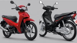 Honda Wave 110i 2021 chính thức ra mắt, đèn pha LED