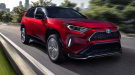 Toyota RAV4 tiếp tục thống trị phân khúc SUV tại Mỹ