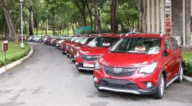 VinFast Fadil là mẫu xe hạng A được ưa chuộng nhất năm 2020