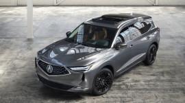 Acura MDX 2022 bắt đầu được sản xuất, giá từ 46.900 USD