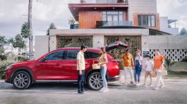 Cùng Mazda đón Tết về nhà với loạt ưu đãi hấp dẫn