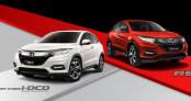 Honda HR-V 2021 ra mắt tại Malaysia, giá quy đổi từ 590 triệu đồng