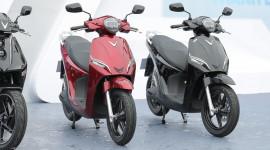 Chi tiết VinFast Feliz, xe máy điện cạnh tranh Honda Vision