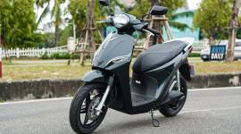 Tất tần tật về VinFast Feliz 2021, xe máy điện đáng sở hữu