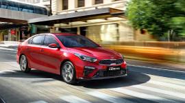 Top 5 mẫu sedan hạng C bán chạy nhất năm 2020 tại Việt Nam