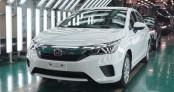 Honda Việt Nam xuất xưởng chiếc ô tô thứ 100.000