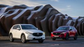 Mazda CX-5 2021 ra mắt tại Anh với động cơ mới, giá từ 37.259 USD