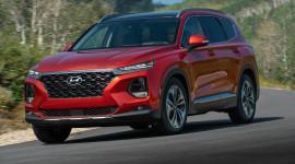 Top 10 SUV cỡ trung tốt nhất năm 2021: Santa Fe 2020 'đáng tiền' hơn Sorento 2021