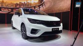 Honda City qua mặt CR-V là xe bán chạy nhất của HVN tháng 1/2021