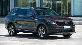 Phân khúc SUV 7 chỗ tháng 1/2021: Kia Sorento vượt lên đỉnh bảng
