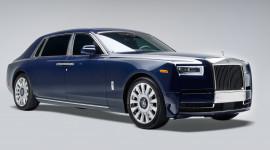 Rolls-Royce Koa Phantom 2021: Mất 3 năm để sản xuất với loại gỗ cực hiếm