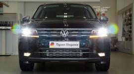 Tháng 3/2021: Mua Volkswagen Tiguan Elegance, nhận gói phụ lên đến 100 triệu