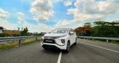 Mitsubishi tung nhiều ưu đãi hấp dẫn trong tháng 3/2021