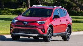 Mẫu SUV bán chạy nhất nước Mỹ bị điều tra vì nguy cơ hỏa hoạn