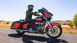 Loạt xe Harley-Davidson phiên bản 2021 ra mắt thị trường Việt Nam