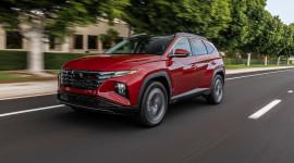 Hyundai Tucson 2022 chốt giá từ 24.950 USD, bản N Line có giá từ 30.600 USD