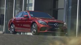 Chi tiết giá lăn bánh Mercedes-Benz C180 AMG 2021 tại Việt Nam