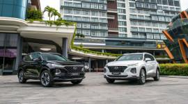 Doanh số xe Hyundai tháng 2/2021 giảm mạnh, đạt hơn 3.000 xe