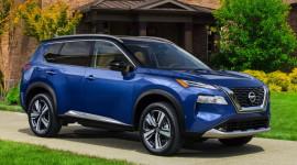 Nissan X-Trail 2021 sắp có thêm động cơ tăng áp 1.5L mới?