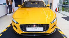 """Trải nghiệm nhanh Jaguar F Type 2021 - Có """"ăn"""" được Porsche 718 Cayman?"""