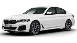BMW 5 Series 2021 sắp ra mắt tại Malaysia, chờ về Việt Nam