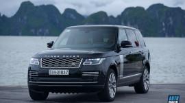 Range Rover chính hãng được giảm giá lên đến cả tỷ đồng