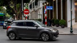 Từ tháng 3 này, Suzuki mang đến những lợi ích đặc biệt nào?