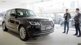 Tiết kiệm cả tỷ đồng khi mua xe sang Range Rover