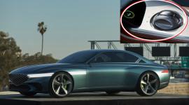 Tất tần tật về Genesis X Coupe Concept - THÁCH THỨC MỌI ĐỐI THỦ XE ĐIỆN