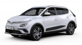 Ai là người đặt mua ô tô điện VinFast VF e34 nhiều nhất đến thời điểm này?