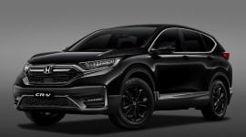 Honda CR-V phiên bản đặc biệt ra mắt tại Việt Nam, giá 1,138 tỷ