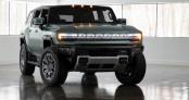 Chi tiết GMC Hummer EV 2024 - SUV chạy điện siêu hot