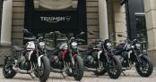 Triumph Trident 660 giá 270 triệu tại Việt Nam