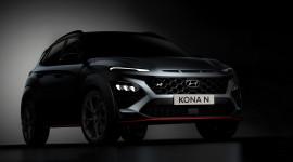 Hyundai xác nhận Kona N sắp ra mắt sẽ mạnh khoảng 276 mã lực