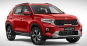 Kia Sonet phiên bản 7 chỗ ra mắt tại Indonesia, giá từ 13.630 USD