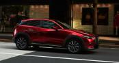 Mazda CX-3 và Mazda CX-30 sắp bán tại Việt Nam có gì đáng chờ đợi?