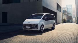 Chi tiết Hyundai Staria 2022 - MPV cá tính cho cuộc sống hiện đại