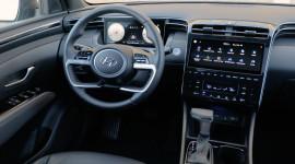 Soi kỹ nội ngoại thất bán tải Hyundai Santa Cruz 2022