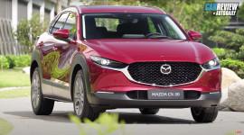 Tất tần tật về Mazda CX-30 - Tân binh đáng gờm trong phân khúc SUV