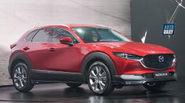 Mazda CX-30 2021 ra mắt tại Việt Nam, giá từ 839 triệu