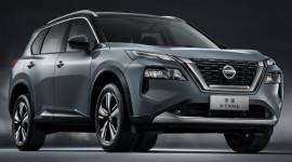 Nissan X-Trail 2021 ra mắt tại Trung Quốc, sử dụng động cơ 1.5L tăng áp