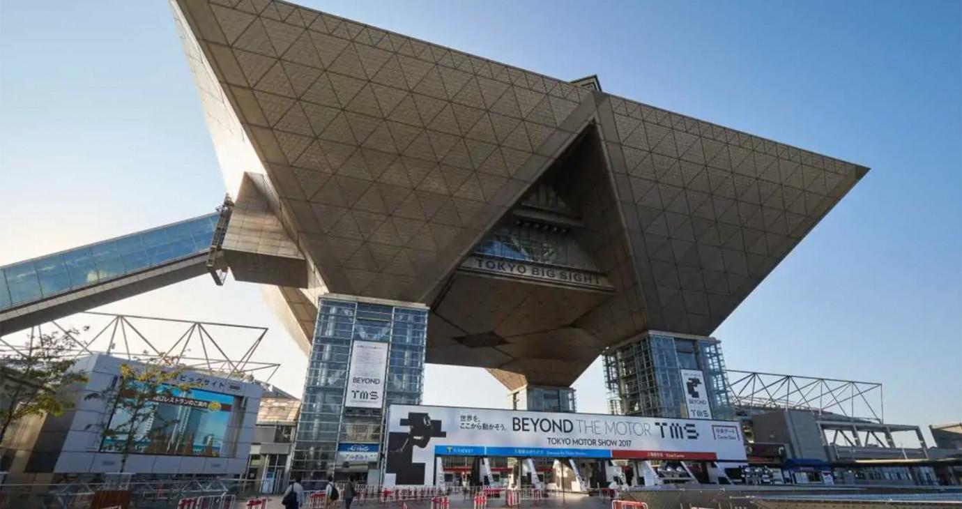 Hoãn triển lãm Tokyo Motor Show do Covid-19